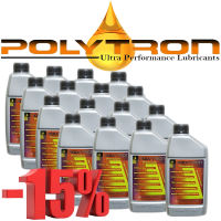 Promo 141 - POLYTRON 75W-80 Automotive gear oil - 16x1L