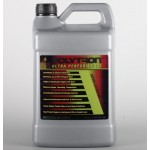 POLYTRON Semi Synthetic Motor Oil SAE 10W30 - Oil Change Interval 25.000 km