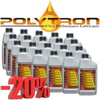Promo 142 - POLYTRON 75W-80 Automotive gear oil - 20x1L