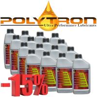 Promo 136 - POLYTRON ATF - Automatic Transmission Fluid - 16x1L