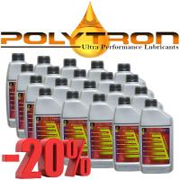 Promo 137- POLYTRON ATF - Automatic Transmission Fluid - 20x1L