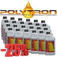 Promo 138- POLYTRON ATF - Automatic Transmission Fluid - 24x1L