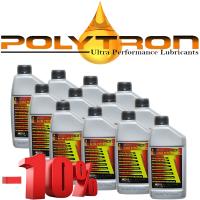 Promo 109 - POLYTRON Racing 4T 10W40 Motorcycle Oil - 12x1L