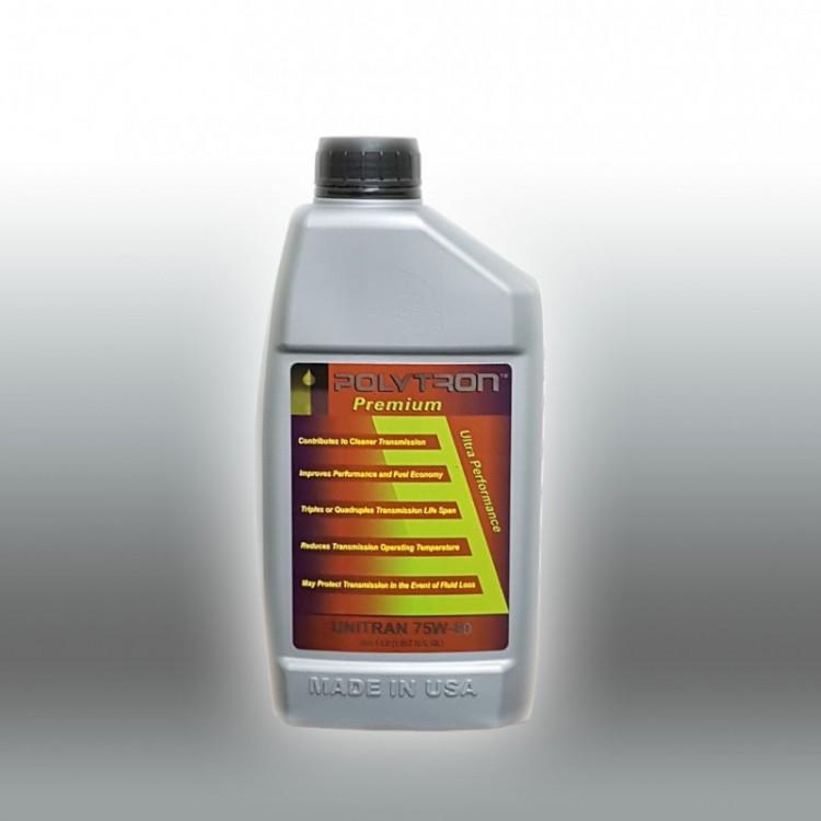 POLYTRON 75W-80 Automotive gear oil - 1 L