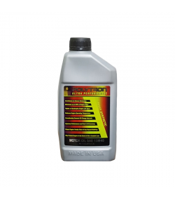 POLYTRON Full Synthetic Motor Oil SAE 15W40 - Oil Change Interval 50.000 km