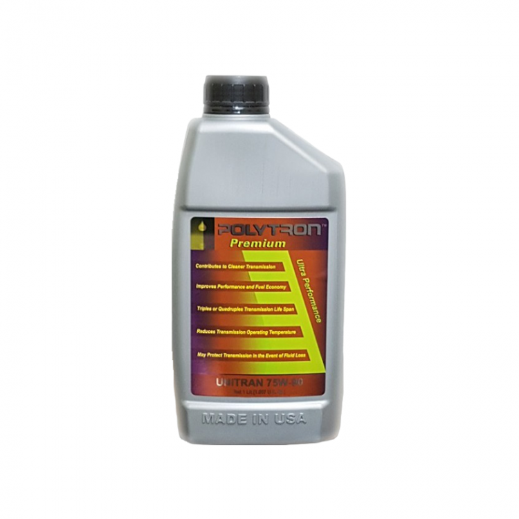 POLYTRON 75W-90 Automotive gear oil - 1 L