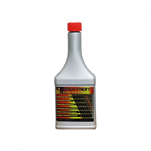 POLYTRON GDFC - Gasoline-Diesel Fuel Conditioner