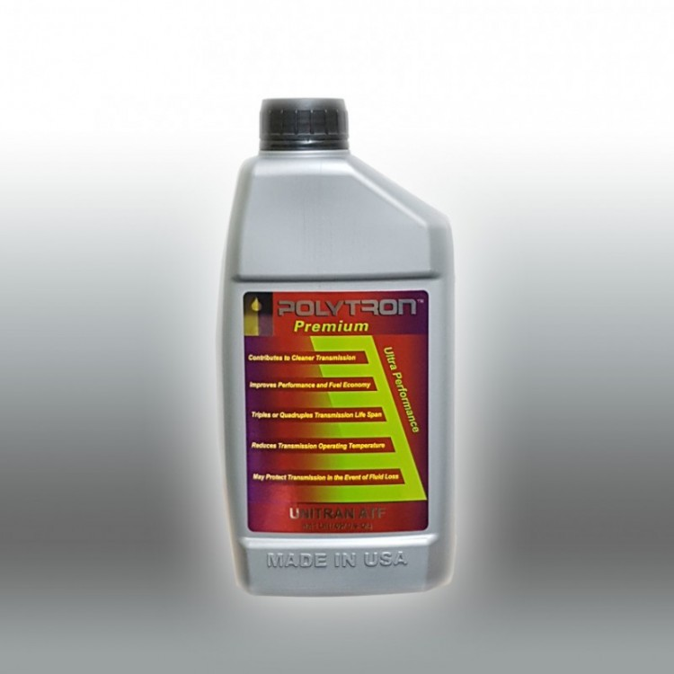 POLYTRON ATF (Automatic Transmission Fluid) - 1 L