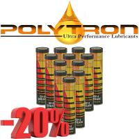 Promo 45 - POLYTRON EP-2 - Lithium Grease (+385°C / -50°C) - 12x0,4kg.