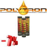 Promo 41 - POLYTRON EP-2 - Lithium Grease (+385°C / -50°C) - 3x0,4kg.