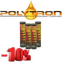 Promo 42 - POLYTRON EP-2 - Lithium Grease (+385°C / -50°C) - 4x0,4kg.