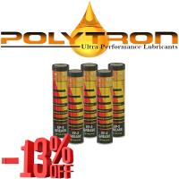 Promo 43 - POLYTRON EP-2 - Lithium Grease (+385°C / -50°C) - 5x0,4kg.