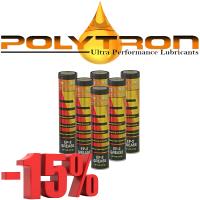 Promo 44 - POLYTRON EP-2 - Lithium Grease (+385°C / -50°C) - 6x0,4kg.