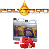 Promo 20 - POLYTRON GDFC - Gasoline-Diesel Fuel Conditioner - 2x4L