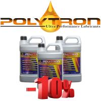 Promo 21 - POLYTRON GDFC - Gasoline-Diesel Fuel Conditioner - 3x4L