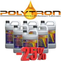 Promo 24 - POLYTRON GDFC - Gasoline-Diesel Fuel Conditioner - 6x4L