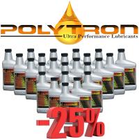 Promo 7 - POLYTRON MTC metal treatment concentrate (Oil Additive) - 24x473ml.