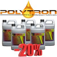 Promo 11 - POLYTRON MTC metal treatment concentrate (Oil Additive) - 5x4L