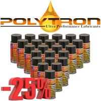 Promo 39 - POLYTRON PL - Penetrating Lubricant - 24x200ml.