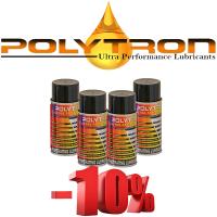 Promo 35 - POLYTRON PL - Penetrating Lubricant - 4x200ml.