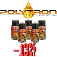 Promo 36 - POLYTRON PL - Penetrating Lubricant - 5x200ml.