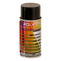 POLYTRON PL - Penetrating Lubricant (POLYTRON PL is 20 times longer lasting and more effective than WD-40)