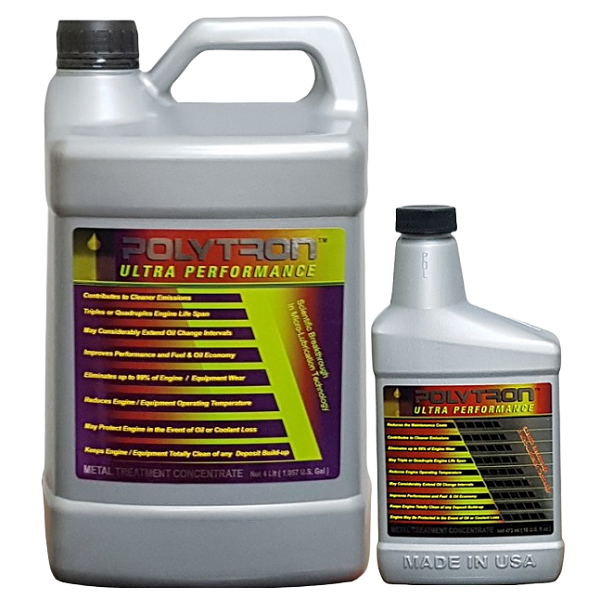 Polytron MTC metal treatment concentrate